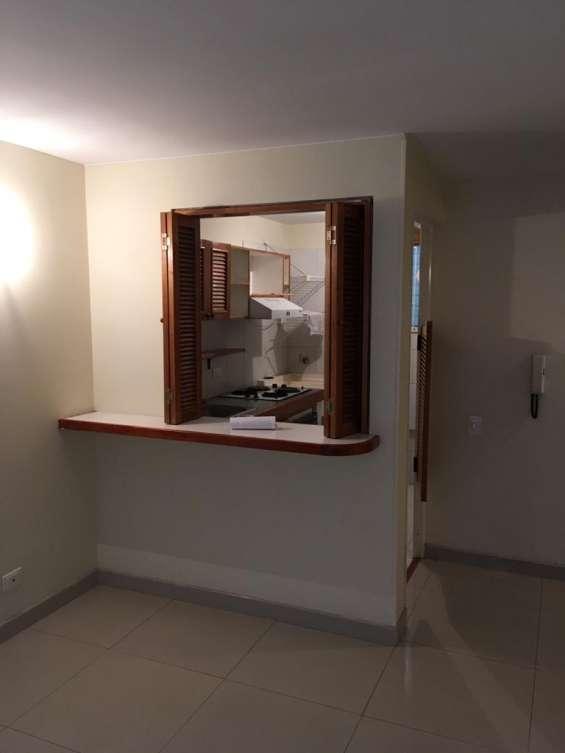 Fotos de Arriendo apartamento de 1 alcoba excelente ubicación 7