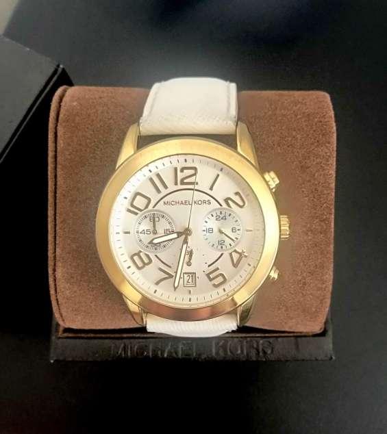 Reloj michael kors gold edición limitada