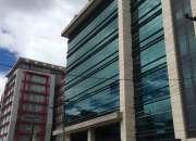Oficina amoblada-prestigiosa direccion